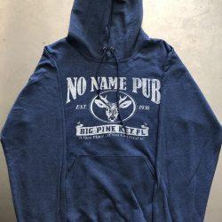 No Name Pub Hoodie