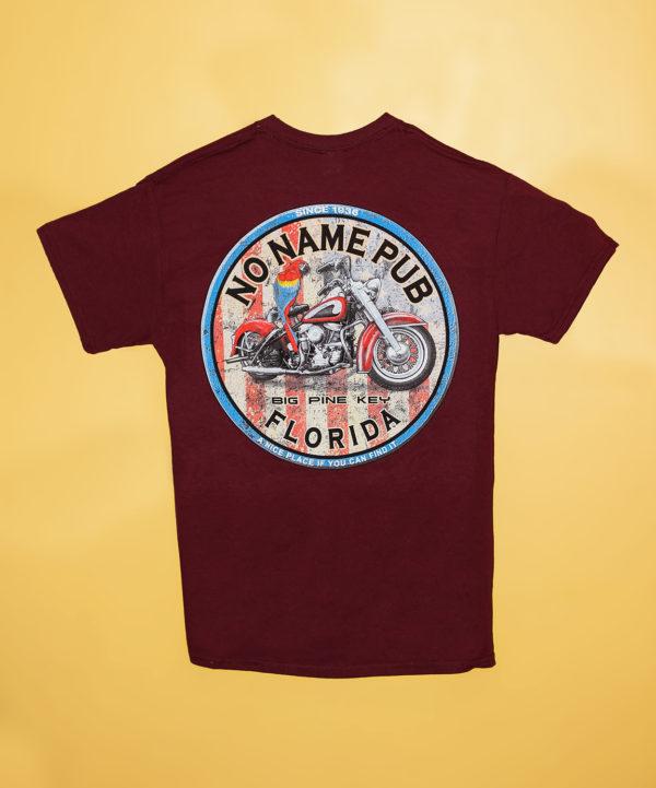NNP Biker T-Shirt